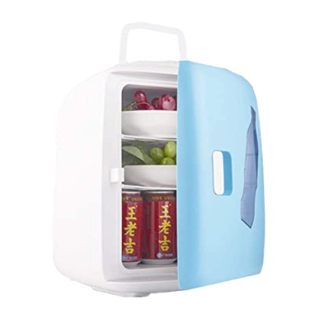 Congelador portátil Refrigeradores para autos Mini enfriador ...