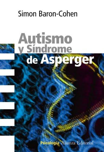 Descargar Libro Autismo Y Síndrome De Asperger Simon Baron-cohen