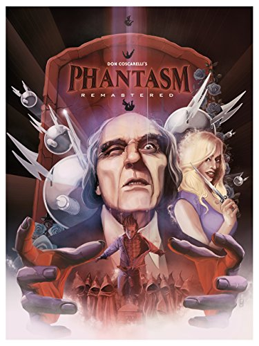 Phantasm: Remastered -