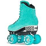 Crazy Skates Evoke Roller Skates for Women