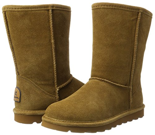 Short Stivali Bearpaw Ii Donna Elle Braun hickory vEwU5
