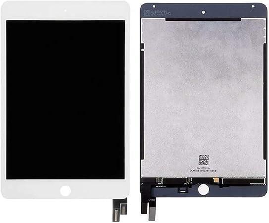 Black RepairPartsPlus iPad Mini 5 Screen Replacement LCD and Glass Digitizer Premium Kit with Sleep//Wake Sensor