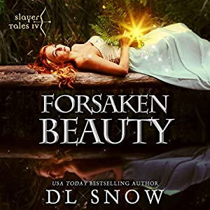 Forsaken Beauty Audiobook