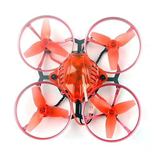 Wikiwand Happymodel Snapper7 Brushless Whoopi Aircraft BNF Mini FPV Drone Frsky Receiver by Wikiwand (Image #7)