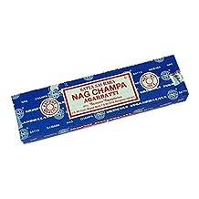 Nag Champa Incense Sticks 100 gms [Misc.]