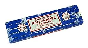 Satya Sai Baba Nag Champa 100 Gram