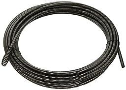 Ridgid 95847 5/16-Inch x 35-Feet C13 ICSB Cable