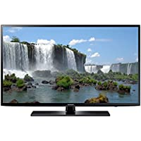 Samsung UN65J6200 - 65 inch Full HD 1080p 120hz Smart LED HDTV Flat Mount Bundle includes 65-Inch HD TV, Cleaning Kit, HDMI Cable 6 x 2, 6 Outlet Wall Tap w/ 2 USB Ports, Mount and Microfiber Cloth