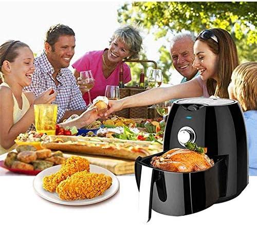 Air Fryer Accessoires Air Fryer, grote capaciteit Fryer met verstelbare Temperature Control, Smart Home Oil-free Automatische Frieten Elektromechanica Fryer