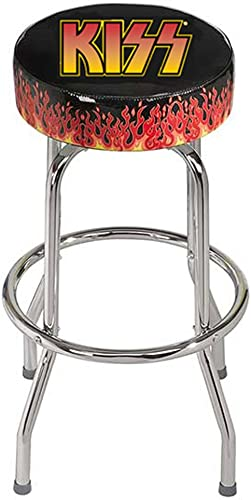 Regal Kiss Bar Stool