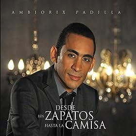 tengo un amor ambiorix padilla from the album los zapatos hasta la