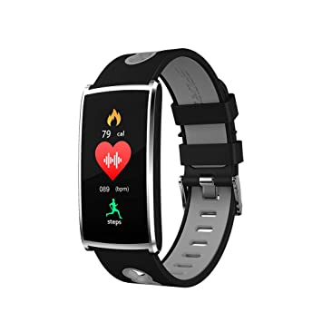 XHN Fitness Tracker, IP67 Waterproof Activity Tracker ...
