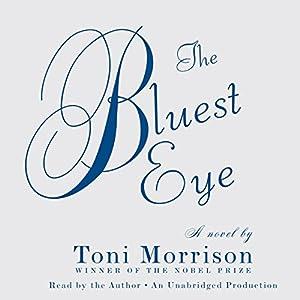 com the bluest eye audible audio edition toni morrison  com the bluest eye audible audio edition toni morrison random house audio books