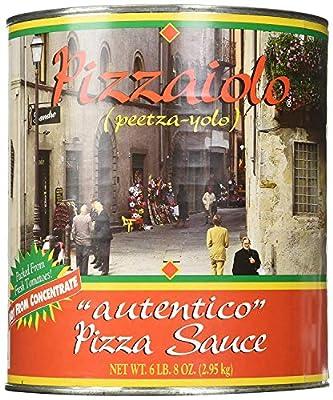 Pizzaiolo Pizza Sauce #10