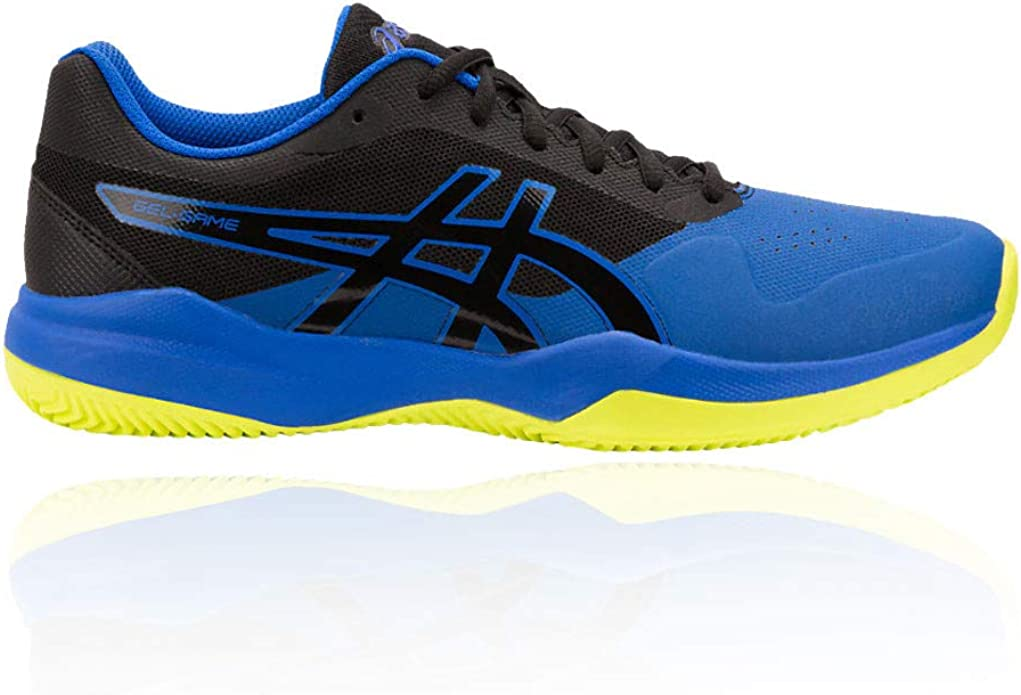 ASICS Gel-Game 7 Clay/OC, Zapatos de Tenis para Hombre: Amazon.es: Zapatos y complementos