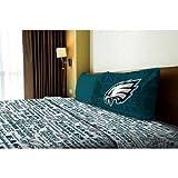 NFL Anthem Philadelphia Eagles Bedding Sheet