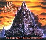 Jester Race: Black Ash Inheritance by In Flames (2002-05-14)