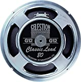 Celestion Classic Lead 80 guitar speaker, 8 ohm