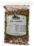 Snack Farms - Raw Almonds Shelled - 1 Lb
