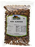 Snack Farms - Raw Almonds Shelled - 1 Lb