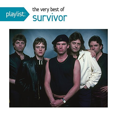 Survivor - Playlist: The Very Best Of Survivor - Zortam Music