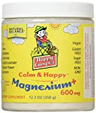 Natural Balance Happy Camper Calm & Happy Magnesium, Yellow, 350 Gram For Sale