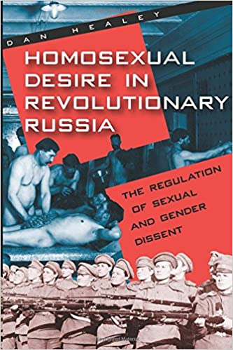 revolution union Sexual soviet