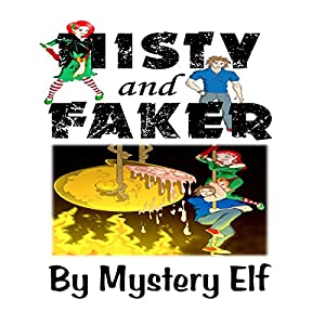 Misty and Faker Audiobook