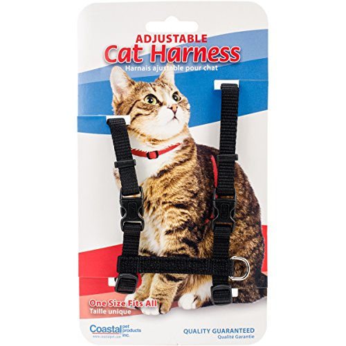 Coastal Pet Products CCP6341BLK Adjustable product image