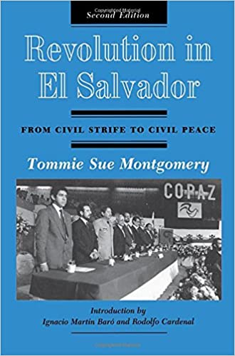 Revolution in el salvador from civil strife to civil peace second revolution in el salvador from civil strife to civil peace second edition 2nd edition fandeluxe Images