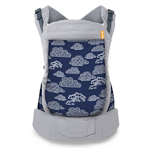 Beco Baby Carrier - Toddler in Nimbus
