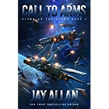 Call to Arms (Blood on the Stars Book 2)