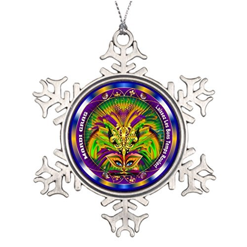 hanjear59 Tree Branch Decoration Mardi Gras Queen Style 2 View Notes PLSE Ideas for Decorating Christmas Trees Dancing ()