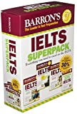 Academics and professionals looking to validate their English language proficiency by taking the IELTS get the most comprehensive preparation available anywhere with Barron's IELTS Superpack It consists of the brand-new Barron's IELTS manual ...
