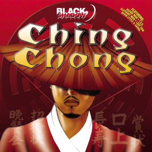 Ching Chong [Explicit]