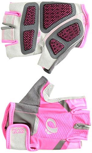 Pearl Izumi Womens Gel Vent - Pearl Izumi - Ride Women's Pro Gel Vent Gloves, Black, Large