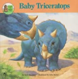 Baby Triceratops, Beth Spanjian and Golden Books Staff, 0307126021