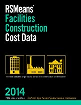 RSMeans Facilities Construction Cost Data 2014