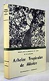 img - for Manual para la Identificacion de Campos de los Principales Arboles Tropicales de Mexico book / textbook / text book