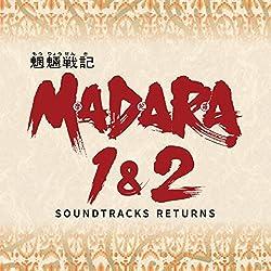 魍魎戦記MADARA1&2 SOUNDTRACKS RETURNS