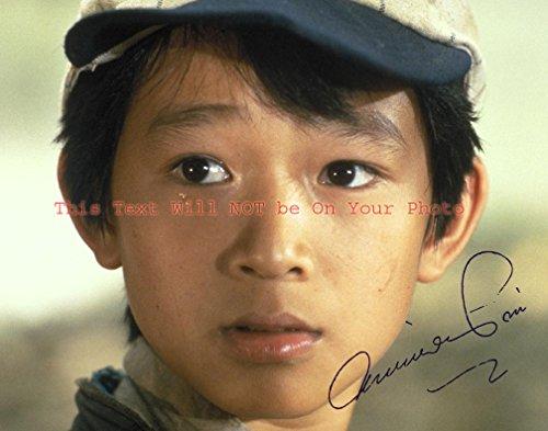Indiana Jones and the Temple of Doom Amrish Puri Autographed 11x14 Poster Preprint Photo