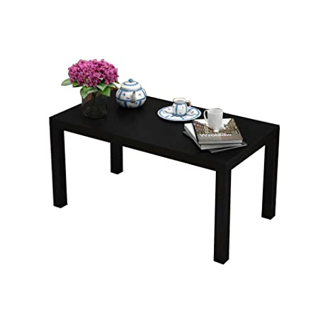 Amazon Com Soges Coffee Table 35 4 Compact Coffee Tables