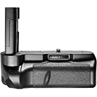 NEEWER EN-EL9 Compatible Battery Grip for the Nikon D40/D40x/D60/D3000 DSLR Cameras