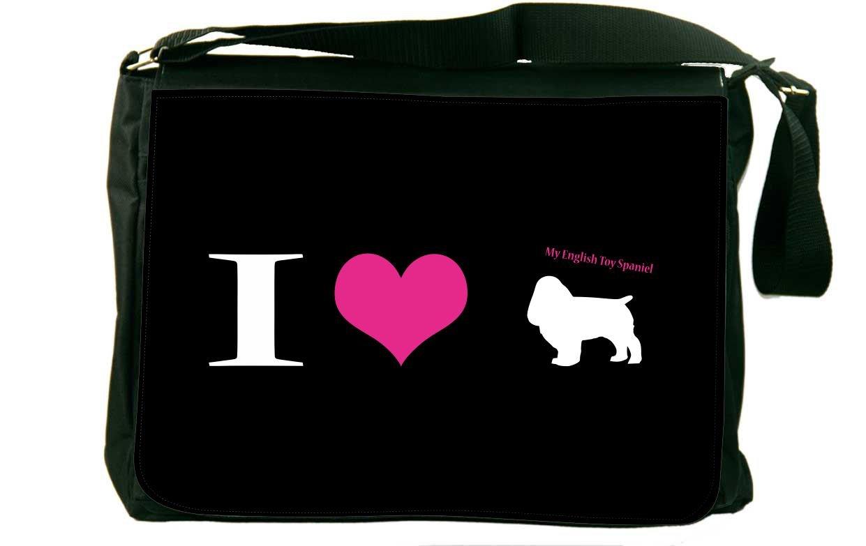 Rikki Knight School Bag Briefcase mbcp-cond41417