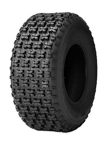 20 x 10 - 9 Wanda Journey P336 terreno Neumáticos con brillantes Autorización Quad ATV 34J: Amazon.es: Coche y moto
