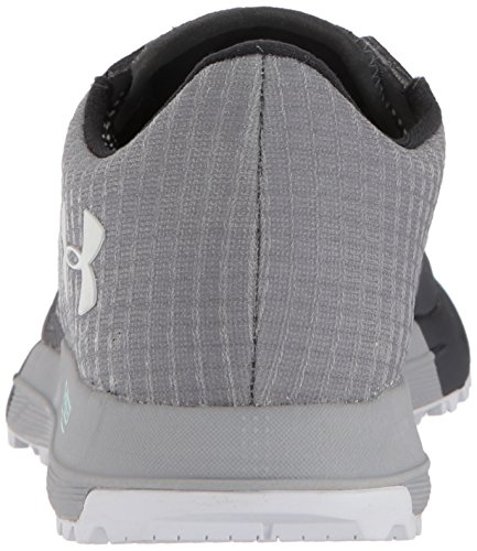 Pictures of Under Armour Women's Horizon KTV Running 1287336 Anthracite (100)/Overcast Gray 6 M US 8