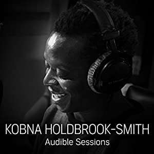Kobna Holdbrook-Smith Speech