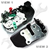 DAKOTA DURANGO DOOR LATCH POWER LOCK ACTUATOR L/REAR OEM