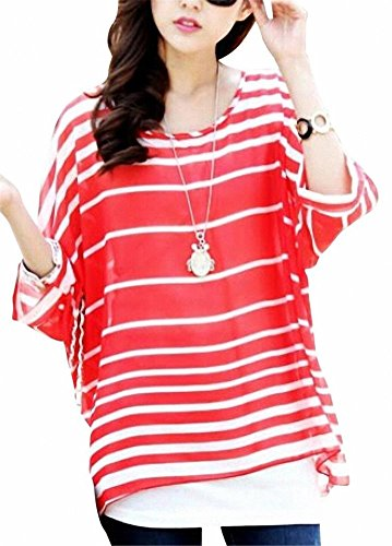 Desshok - Camisas - para mujer Farbe25