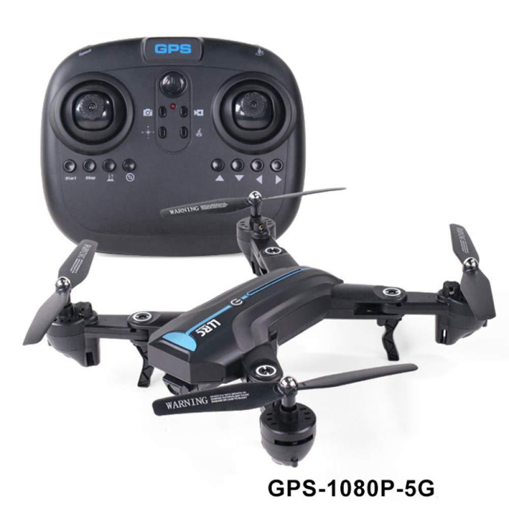 ERKEJI Drohne Drone Fernbedienung Quadcopter Luftdruck Feste Höhe Spielzeug Flugzeuge 720P   1080P Echtzeitübertragung Luftbildfotografie WiFi FPV 5G D